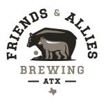 Friends & Alllies Brewing