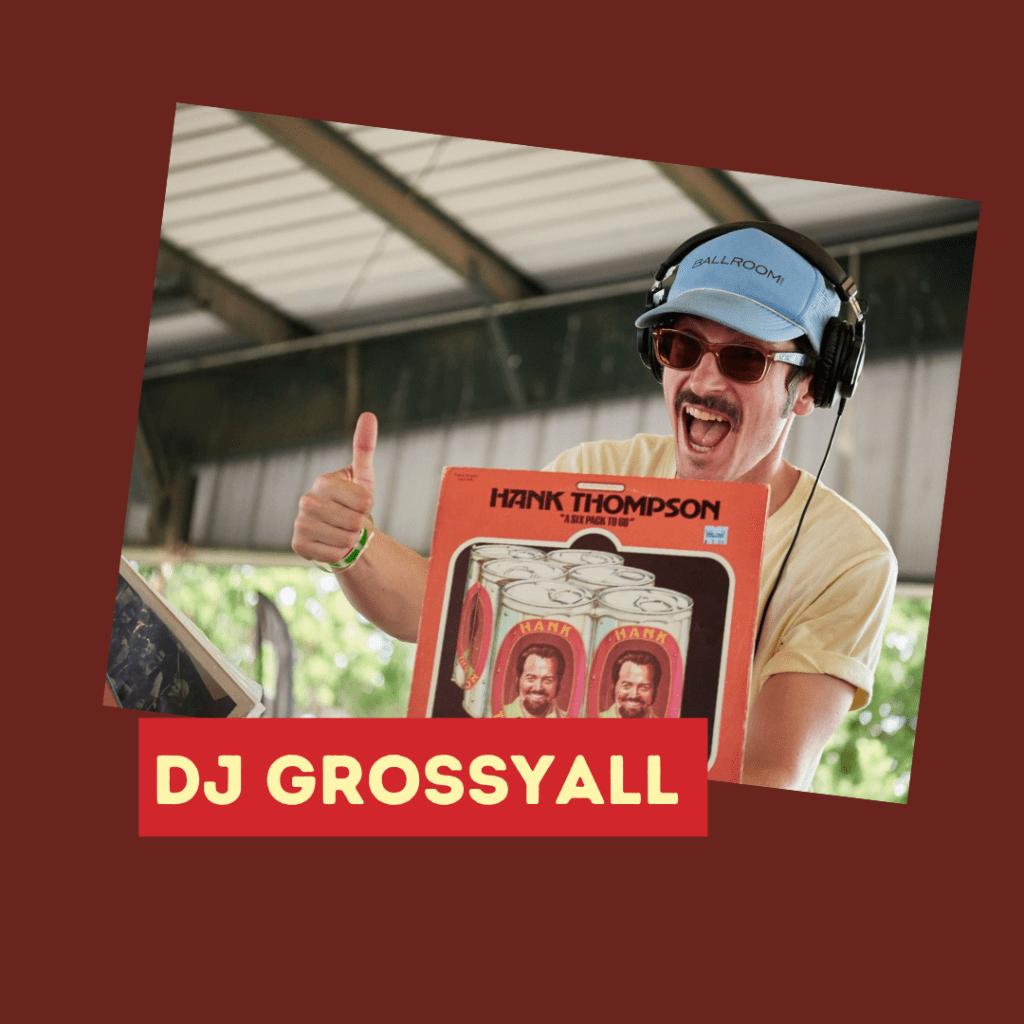 DJ GrossYall
